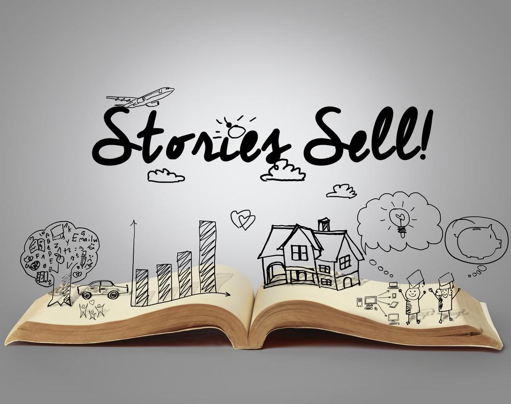 StorySells